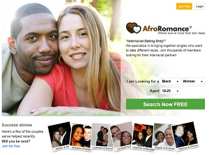 100 Free Afro Interracial Dating Sites