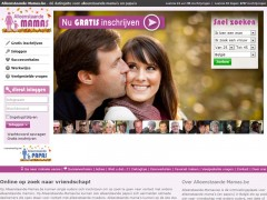 Kinder dating site